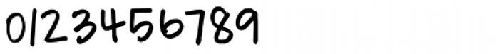 TXTAnnesia Font OTHER CHARS