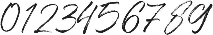 Typehill otf (400) Font OTHER CHARS