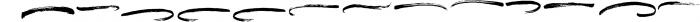 Typehill 1 Font UPPERCASE