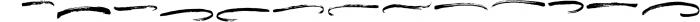 Typehill 1 Font LOWERCASE
