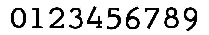 Tye Paloon Font OTHER CHARS
