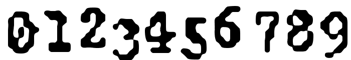 Typewise Alpha Font OTHER CHARS
