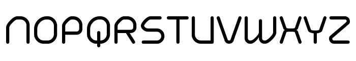 Typo Angular Rounded Demo Font UPPERCASE