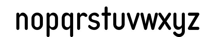 Typo Quik Demo Font LOWERCASE
