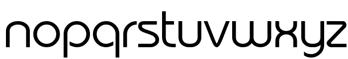 Typografix Font LOWERCASE