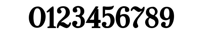 TypographerFraktur Bold Font OTHER CHARS