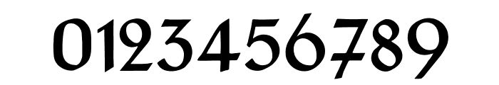 TypographerTextur Font OTHER CHARS