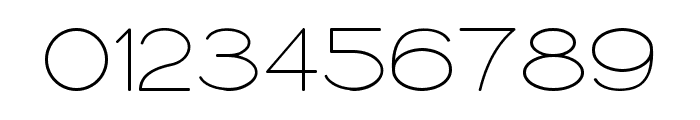 Typolino Regular Font OTHER CHARS