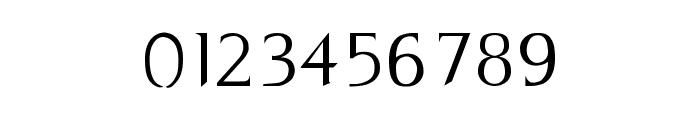 typernatural Font OTHER CHARS