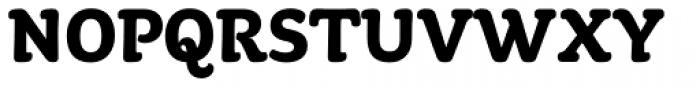Tyke Std Bold Font UPPERCASE