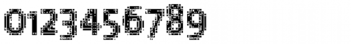 Typetonic Font OTHER CHARS