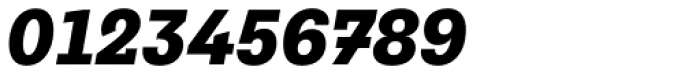Typewalk 1915 Extra Bold Italic Font OTHER CHARS