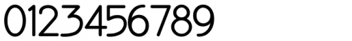 Typewriter Sans JNL Font OTHER CHARS