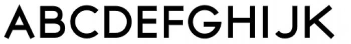 Typograph Pro SemiBold Font UPPERCASE
