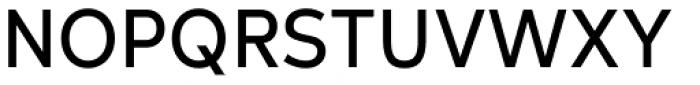 Typold Condensed Regular Font UPPERCASE