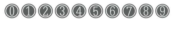 typewriter keys font Font OTHER CHARS
