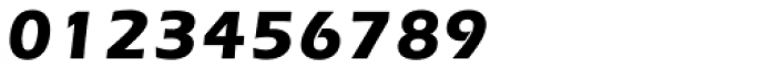 Tzach MF Bold Font OTHER CHARS