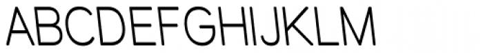 Tzaristane Bold Left Cond Font UPPERCASE