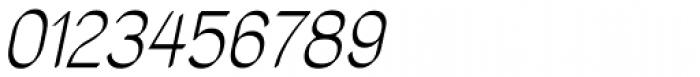 Tzaristane Cal Cond Oblique Font OTHER CHARS