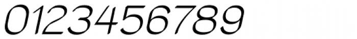 Tzaristane Cal Oblique Font OTHER CHARS