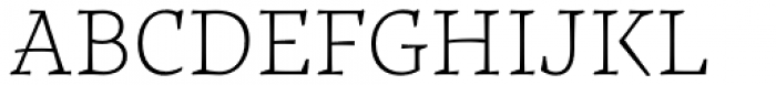 Tzimmes Thin Font UPPERCASE