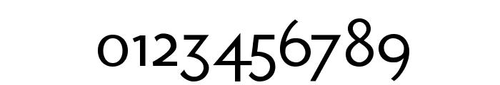 Ubahn-Light Font OTHER CHARS