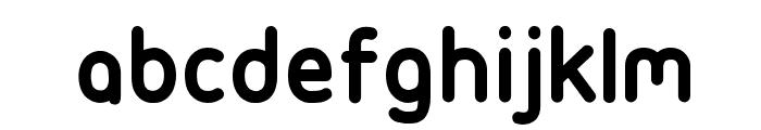 Ubuntu-Title-fr Font LOWERCASE