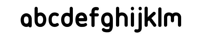 Ubuntu-Title Font UPPERCASE