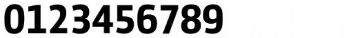 Ubik Grotesk Cond Bold Font OTHER CHARS