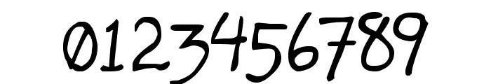 UCU Charles script Font OTHER CHARS