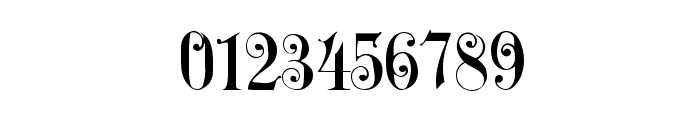Uechi Gothic Font OTHER CHARS