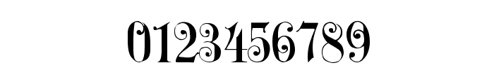 Uechi Regular Font OTHER CHARS