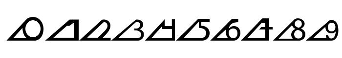 UHU Font OTHER CHARS