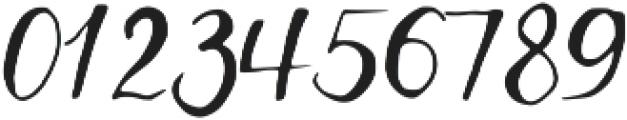Ukrainian History Regular otf (400) Font OTHER CHARS