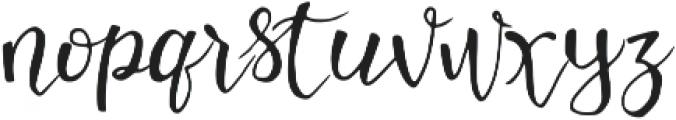 Ukrainian History Regular otf (400) Font LOWERCASE