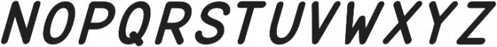 ULTRA VIOLET otf (900) Font LOWERCASE