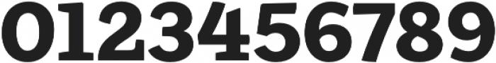 Ulises Extra Bold otf (700) Font OTHER CHARS