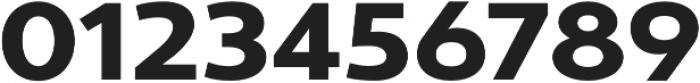 Ultine Ext Bold otf (700) Font OTHER CHARS