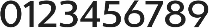 Ultine Norm Medium otf (500) Font OTHER CHARS