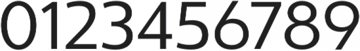 Ultine Norm Regular otf (400) Font OTHER CHARS