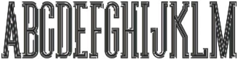 Ultra Bold otf (700) Font LOWERCASE