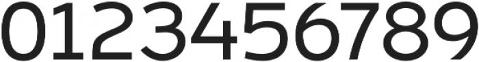 Ultraproxi Light otf (300) Font OTHER CHARS
