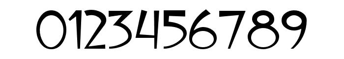 UltimaCampagnoli-Bold Font OTHER CHARS