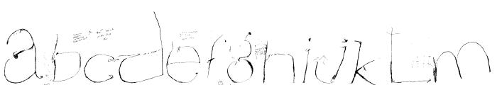 Ultramat Font UPPERCASE