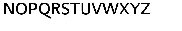 Ulissa Book Font UPPERCASE