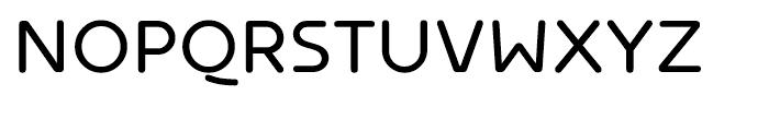Ultima Alternate Font UPPERCASE