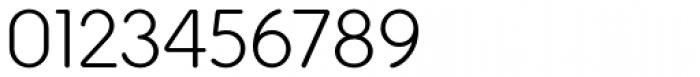 Ultima Alt Light Font OTHER CHARS