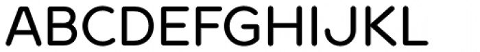 Ultima Pro Font UPPERCASE