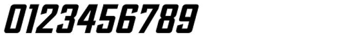 Ultimatum Bold Italic Font OTHER CHARS