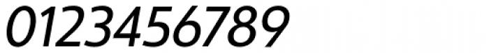 Ultine Cond Medium Italic Font OTHER CHARS